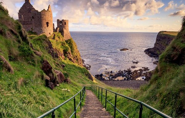 Donegal Tours From Belfast