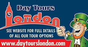 Day Tours From London!