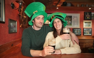 St. Patrick's Day - 4 Day Tour from London