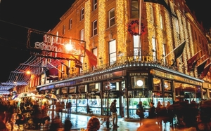 Christmas in Ireland - 6 day tour