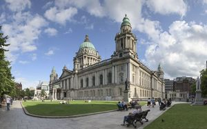 3 Day Tour Of Northern Ireland (Belfast, Derry and Giants Causeway)