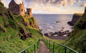 5 day Tour of Northern Ireland