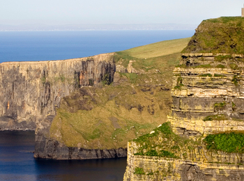 2 Day South Tour - Cliffs Of Moher and Blarney