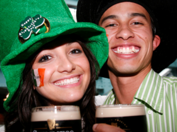 Option 2: St. Patrick's Day - 4 Day Tour from London