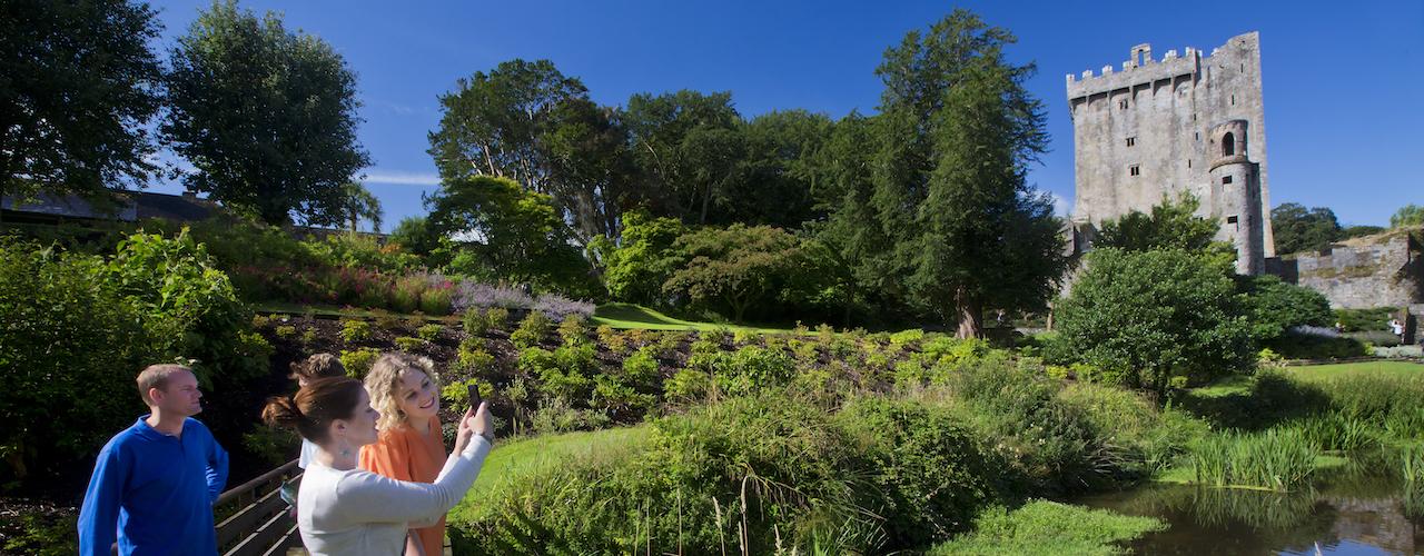 Cork y castillo de Blarney: excursión de un día desde Dublín