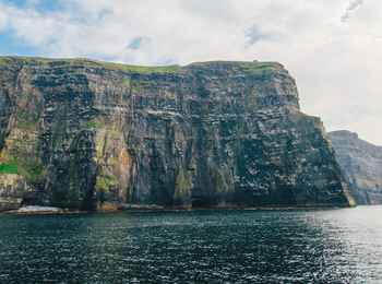Cliffs Of Moher Tour from Cork