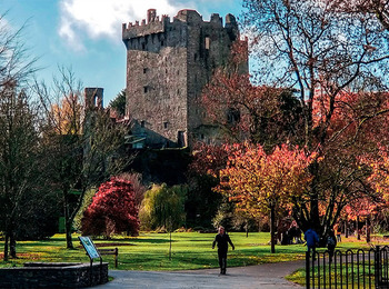 BLARNEY Day Tour From DUBLIN