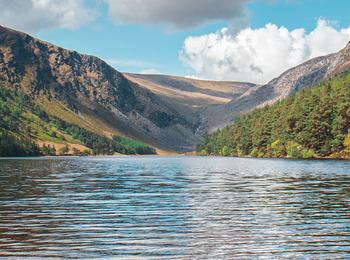 Montañas de Wicklow y Kilkenny (En Español)