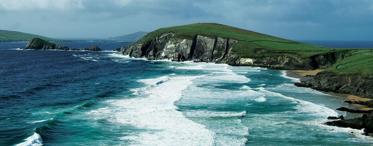 Península de Dingle: excursión de un día desde Killarney