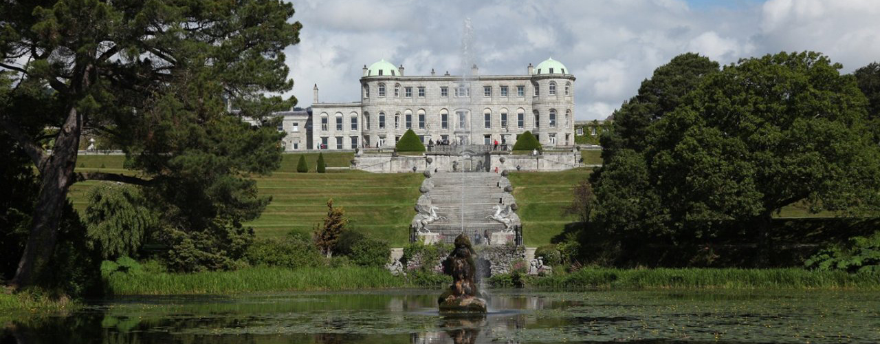Glendalough & Powerscourt Gardens Tour