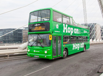 Hop On Hop Off - 24 Hour