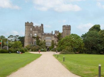 Malahide Castle & Howth Tour