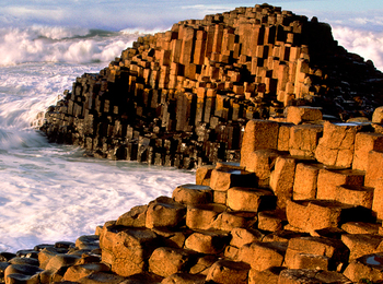 (Coach) Shore Tour from Belfast: Giant's Causeway & Belfast