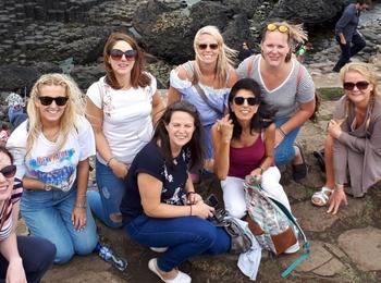 Calzada del Gigante: excursión de un día para grupos pequeños desde Dublín