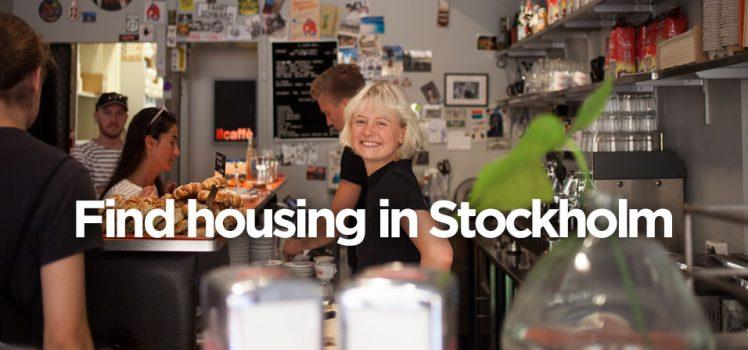 find-housing-stockholm