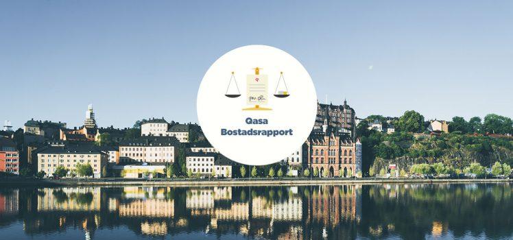 qasa-bostadsrapport