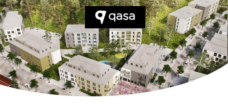 Qasa - fastighetstidningen