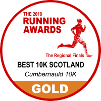 Cumbernauld 10k, 3k, 1k, 400m, Toddler Dash and Victory Mile Walk 2019