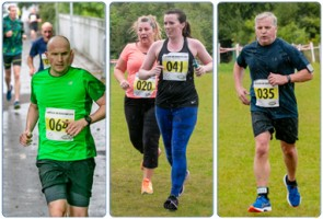 SL Super Race Series - Cam'Glen 10k River Run & 1k Fun Run