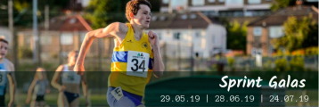 GAA Sprint Gala Meeting 3 2019