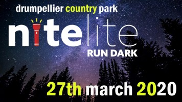 Nite Lite - Run Dark 2020