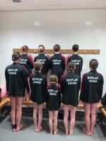 NL Gymnastics Display Tryouts
