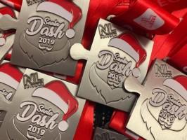 Christmas Cracker - Virtual Run 2019