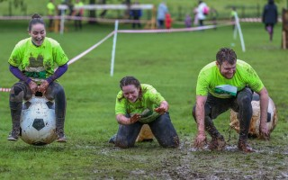 Mud Madness - SL Race Series