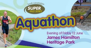 Aquathon - SL Race Series
