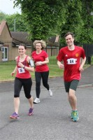 Rutherglen Christian Aid Fun Run/Walk