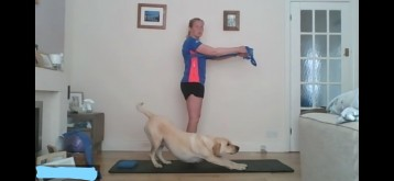 Online Physio led Pilates Classes