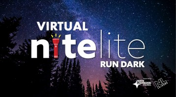 Virtual Nite Lite - Run Dark 2020