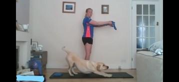 May Pilates Classes Via Zoom