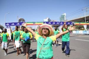 2016 TOTAL Great Ethiopian Run International 10k – 16th Edition