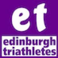 Edinburgh Triathletes Ceilidh 2016