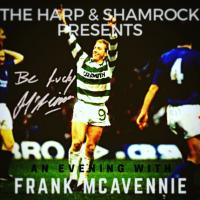 An evening with Frank McAvennie