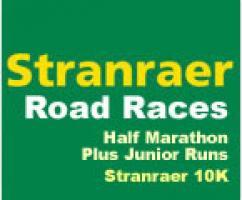 Stranraer Half Marahton 2018
