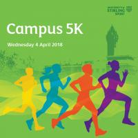 University of Stirling Campus 5k 2018