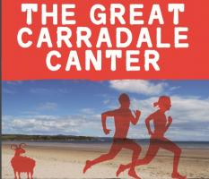 The Great Carradale Canter 2018