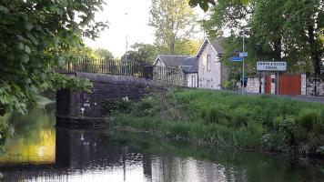 Canal Running Festival