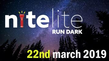 Nite Lite - Run Dark 2019
