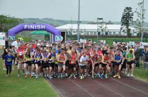 Stranraer Half Marathon 2019