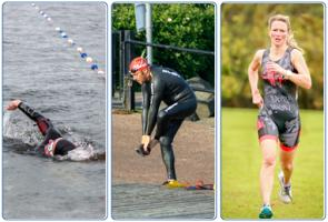 SL Super Race Series - Aquathon