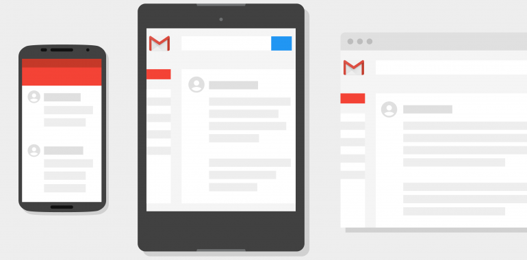 Les Add-Ons GMail sont disponibles