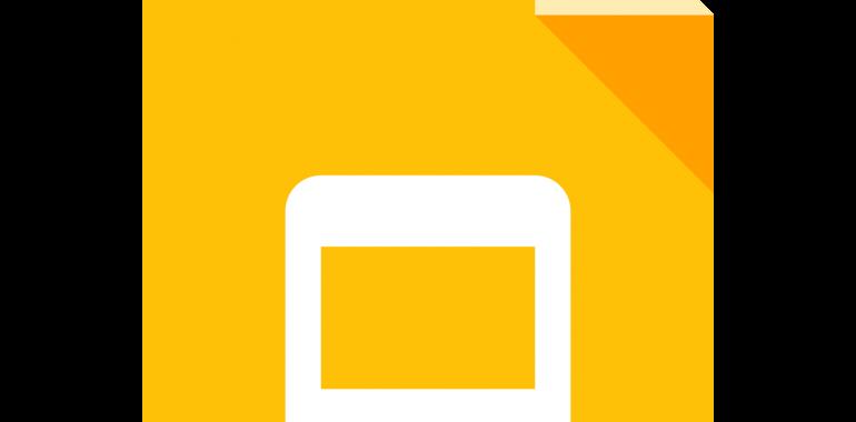 Créez vos Google Slides avec Apps Scripts