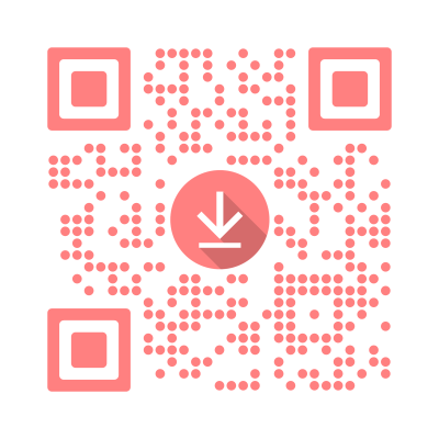 App Store Download QR Code