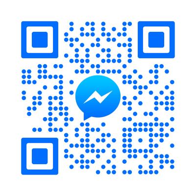 Messenger QR Code