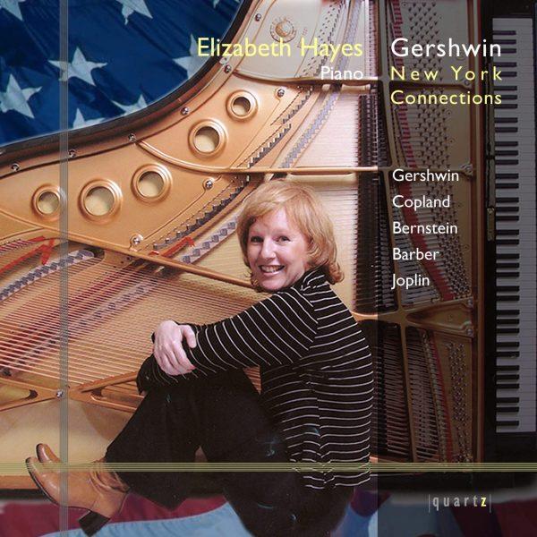 Elizabeth Hayes (piano)
