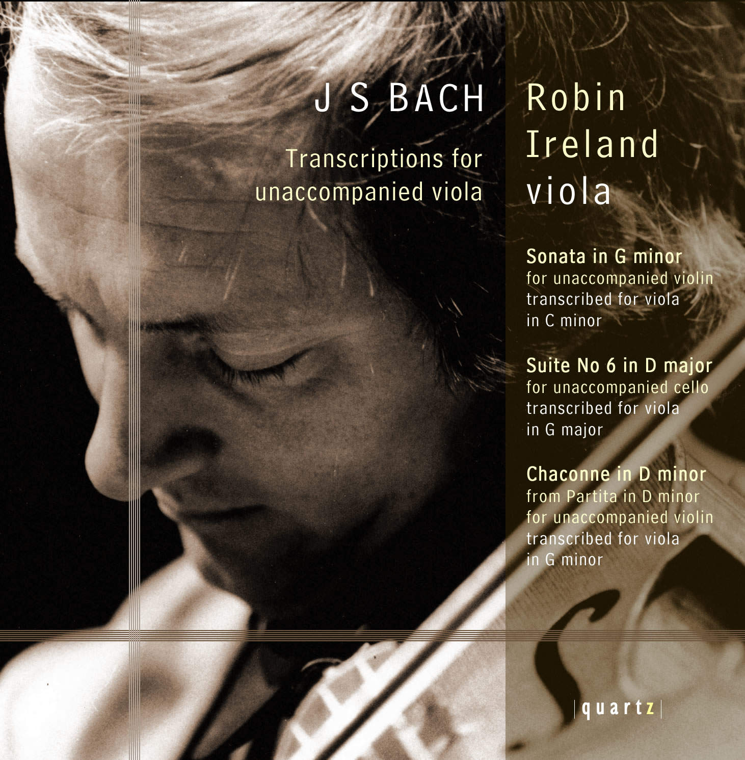 Robin Ireland (viola)