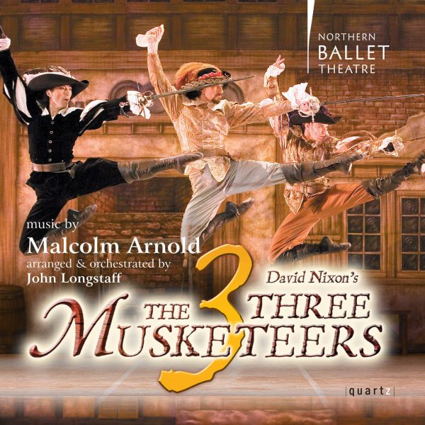 Northern Ballet Theatre Orchestra
